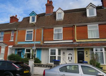 Thumbnail 3 bed terraced house for sale in Rampart Road, Salisbury