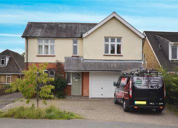 Thumbnail 5 bedroom detached house for sale in Beldam Bridge Road, West End, Woking