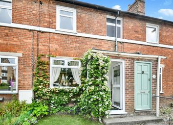 Thumbnail 3 bed terraced house for sale in Melbourne Place, Devizes