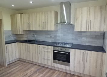 Thumbnail 2 bed flat for sale in Regina Road, Southall, Middlesex