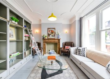 Thumbnail 2 bed maisonette for sale in Lucien Road, London