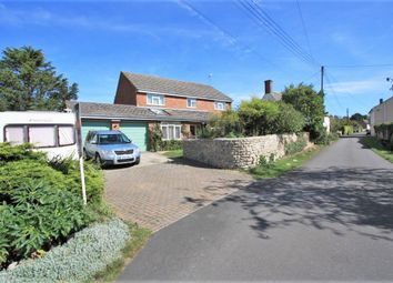 Thumbnail 4 bed detached house for sale in Lower Village, Blunsdon, Swindon