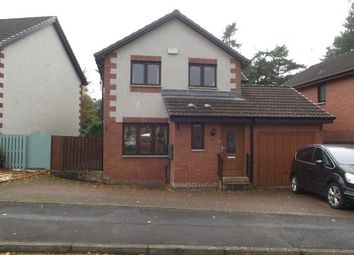 Thumbnail 3 bedroom detached house to rent in Stobhill Crescent, Ayr