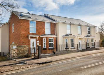 Thumbnail 1 bed flat to rent in Old North Road, Royston, Hertfordshire
