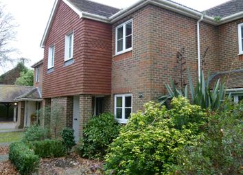 Thumbnail 2 bed terraced house to rent in The Foresters, Compton Lane, Horsham