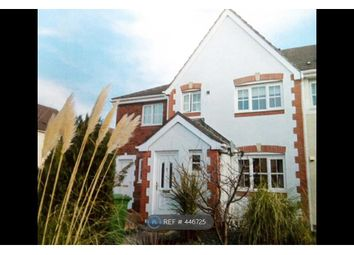 Thumbnail 3 bed terraced house to rent in Northolme Road, Belmont, Hereford