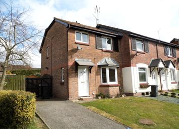 3 bed end terrace house to rent in Castleton Road, Middleleaze, Swindon SN5
