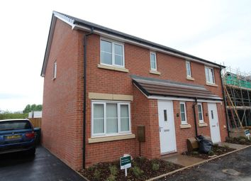 Thumbnail 3 bedroom semi-detached house to rent in David Wood Drive, Coventry
