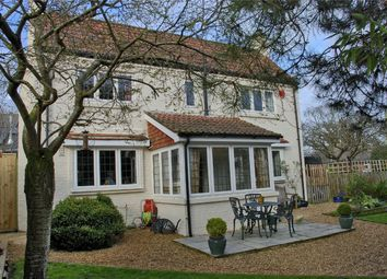 Thumbnail 3 bed detached house for sale in 24 North Street, Pennington, Lymington, Hampshire