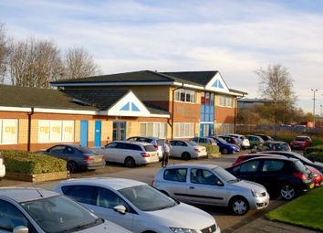 Thumbnail Office to let in Unit 3F (2), St Helens Technology Campus, Waterside Court, St Helens, Merseyside