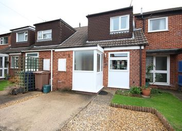 Thumbnail 2 bed terraced house to rent in Wheatstone Close, Northway, Tewkesbury