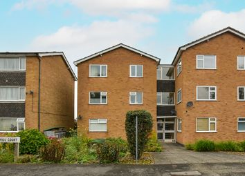 Thumbnail 2 bed flat to rent in Stonehill Court, Great Glen, Leicester
