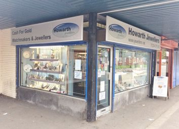 Thumbnail Retail premises for sale in 27 Market Street, Bolton