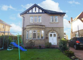 Thumbnail 4 bed detached house for sale in Baslow Grove, Bradford, West Yorkshire