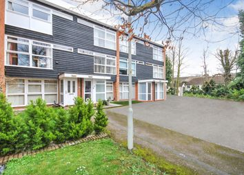 2 bed flat for sale in Willowmead, Sawbridgeworth, Hertfordshire CM21