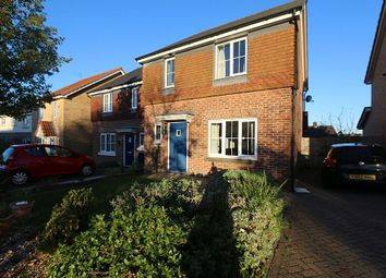Thumbnail 3 bed detached house for sale in Trippear Way, Heywood, Greater Manchester
