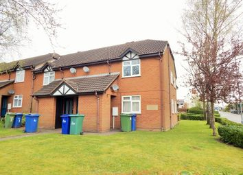 Thumbnail 1 bed maisonette for sale in Hamilton Lea, Norton Canes