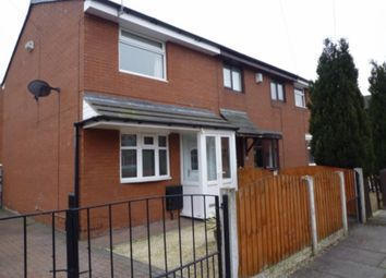 Thumbnail 2 bed mews house to rent in May Street, Heywood