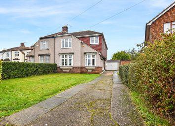 Thumbnail 5 bed semi-detached house for sale in Sheldon Road, Bexleyheath, Kent