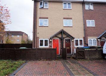 Thumbnail 3 bed end terrace house to rent in Grenville Drive, Smethwick