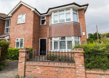 Thumbnail 2 bed flat for sale in Clare Road, Benfleet