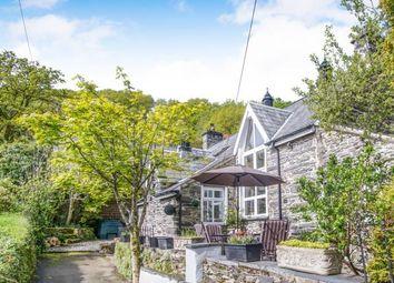 Thumbnail 4 bedroom detached house for sale in Prenteg, Porthmadog, Gwynedd, .