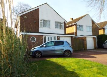 Thumbnail 4 bedroom detached house for sale in Haste Hill Road, Boughton Monchelsea, Maidstone, Kent