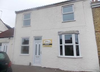 Thumbnail 4 bed property to rent in High Street, Eye, Peterborough