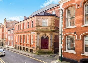 Thumbnail 2 bedroom flat to rent in The Warehouse, Nottingham