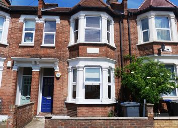 Thumbnail 2 bed flat to rent in Litchfield Gardens, Willesden, London