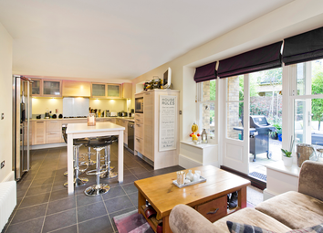 Thumbnail 4 bed detached house for sale in Orchid Close, Goffs Oak
