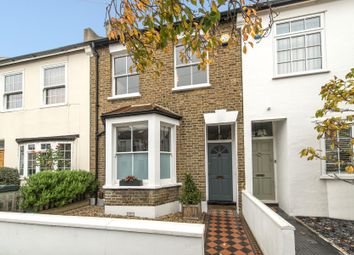 Thumbnail 4 bed property for sale in Derby Road, London