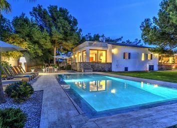Thumbnail 4 bed villa for sale in Spain, Mallorca, Alcúdia, Mal Pas