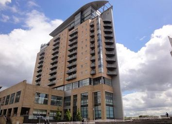 1 bed flat to rent in Imperial Point, The Quays, Salford Quays, Salford M50