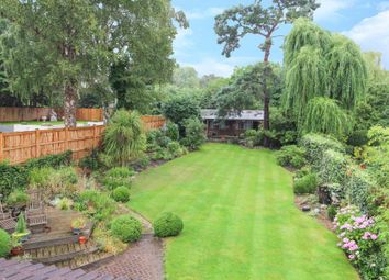Thumbnail 5 bed property to rent in The Fairway, New Malden