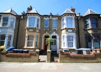 Thumbnail 3 bedroom flat for sale in Wendover Road, London