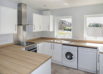 Thumbnail 3 bed semi-detached bungalow for sale in Sherwood Avenue, Kingsthorpe, Northampton