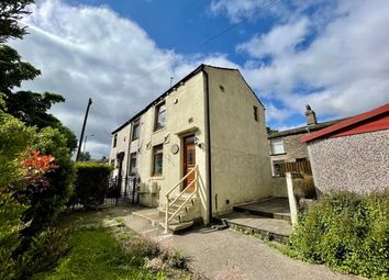 Thumbnail 1 bed semi-detached house to rent in Harrogate Road, Bradford