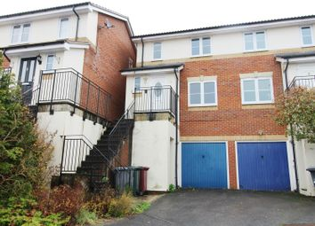 3 bed semi-detached house for sale in Blaenant, Emmer Green, Reading RG4