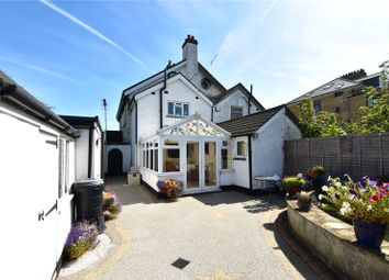 4 bed semi-detached house for sale in St. James Lane, Greenhithe, Kent DA9