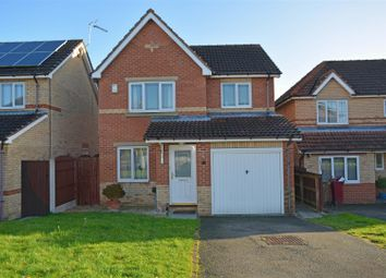 Thumbnail 3 bed detached house to rent in Acorn Way, Bottesford, Scunthorpe