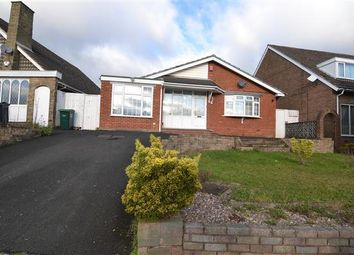 Thumbnail 4 bed bungalow to rent in Longleat, Great Barr, Birmingham