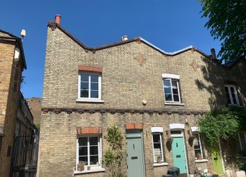 Thumbnail 2 bed terraced house to rent in Alma Place, London