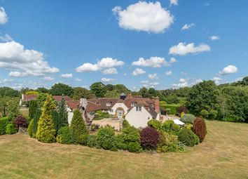 Thumbnail 5 bed detached house for sale in Burton Park, Petworth, West Sussex