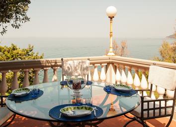 Thumbnail 5 bed villa for sale in Livorno, Rosignano Marittimo, Livorno, Tuscany, Italy