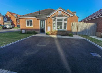 Thumbnail 2 bed detached bungalow for sale in Church Lane, Corley, Coventry