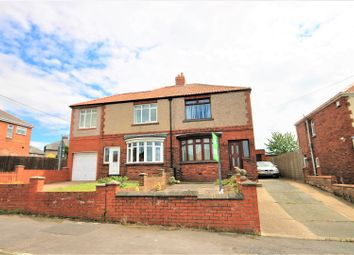 Thumbnail 2 bed semi-detached house for sale in The Avenue, Durham