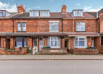 Thumbnail 4 bed terraced house to rent in Wharncliffe Road, Loughborough