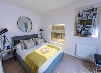 Thumbnail Flat for sale in Harvesters Way, Edinburgh