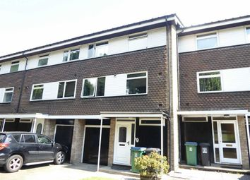 Thumbnail 3 bed town house for sale in Eastbury Road, Watford